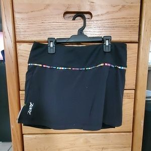 Zoot triathlon skirt
